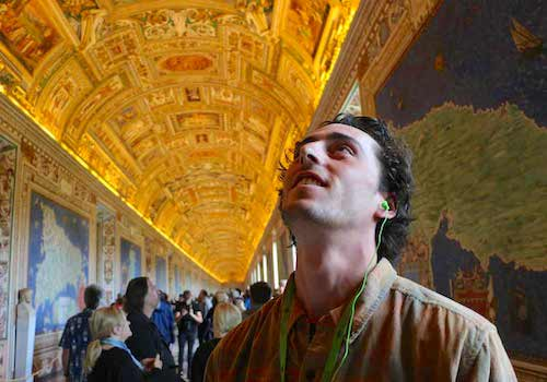 Vatican Tours in Rome