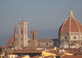 Everything You Need to Know to Visit the Florence Cathedral