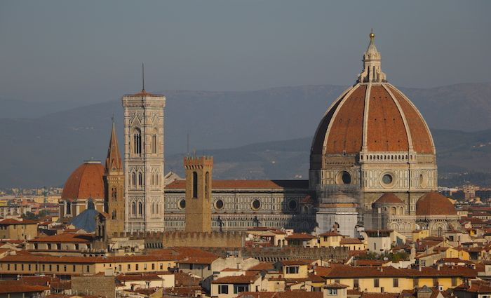 Cathedral of Florence il Duomo  Top Florence  Attractions