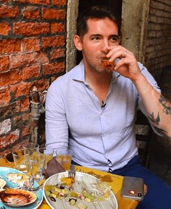 Al Portego Best Restaurants in Castello Venice
