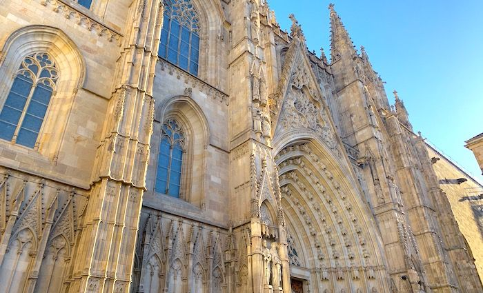 Barcelona Cathedral Top Attractions