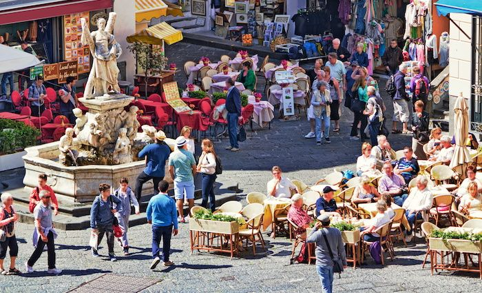 Where to Stay in Amalfi Town Best Hotels