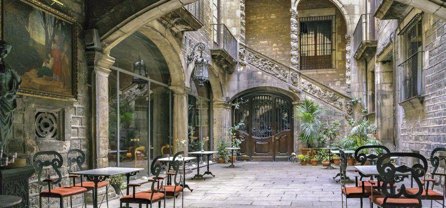 Best Restaurants Gothic Quarter Barcelona 1440 x 675