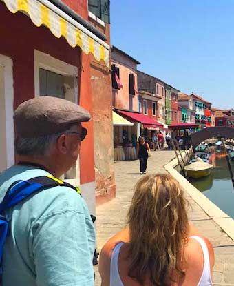 Best Restaurants Murano Burano