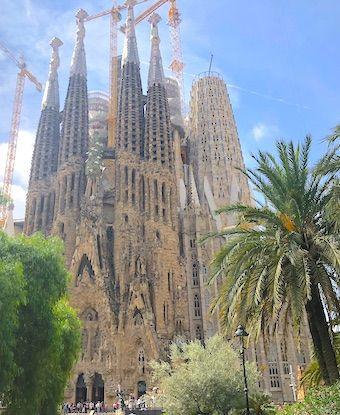 Best Restaurants Near Sagrada Familia