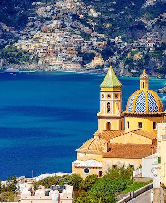 Where to stay along the Amalfi Coast guide Europe