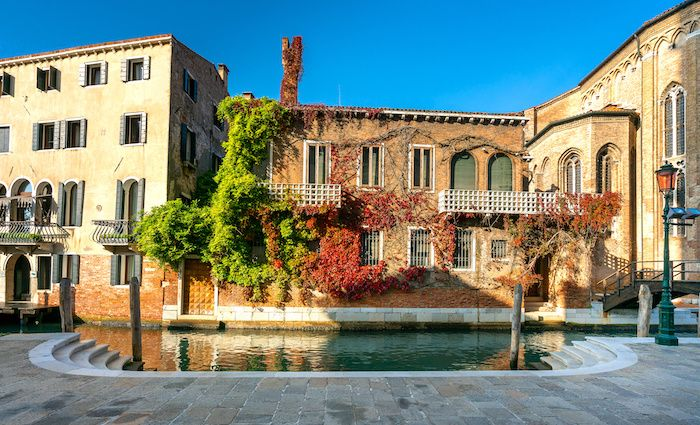 Cannaregio Where to Stay in Venice