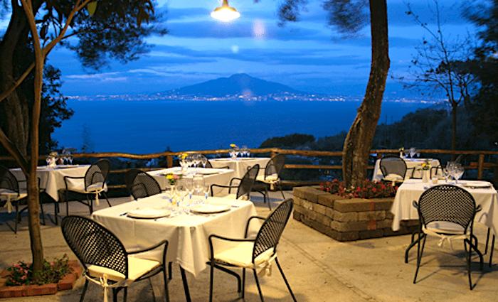 the tour guy sorrento amalfi coast