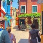 Best Ways to Visit Murano & Burano in Venice, Italy