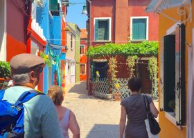 Best Ways to Visit Murano & Burano in Venice, Italy