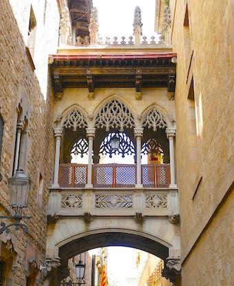 Best Restaurants in Gothic Quarter Barcelona