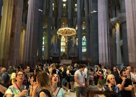 Visiting Sagrada Familia in Barcelona: Tickets, Hours, Tours, and More!