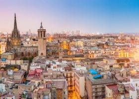 Is Uber in Spain?