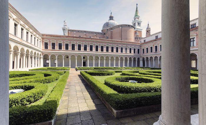 Church of San Giorgio Maggiore Gardens and Parks