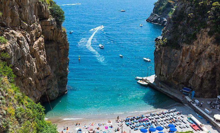 the tour guy amalfi coast beaches