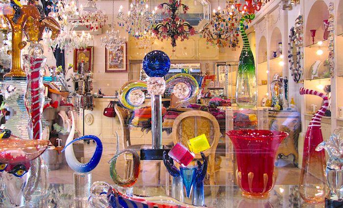 Murano Glass Venice's Top Attractions