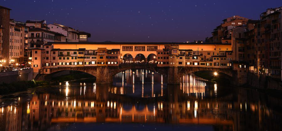 Where to Stay in Florence