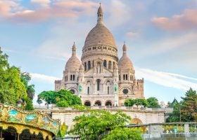 11 Best Restaurants near Sacré-Cœur in Montmartre 2021