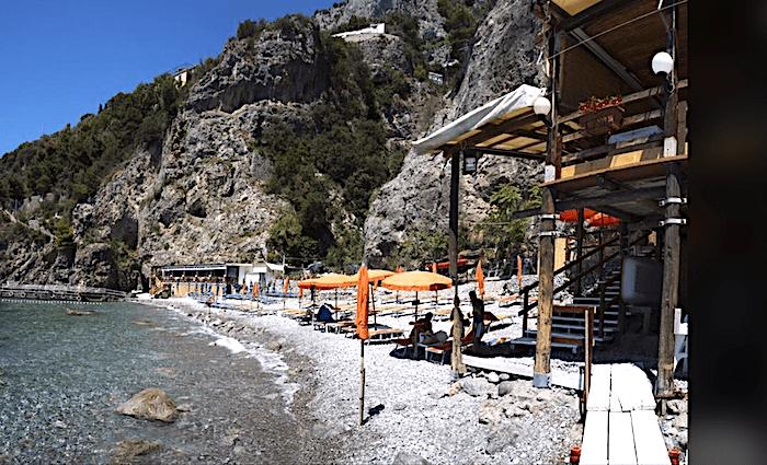 the tour guy amalfi coast