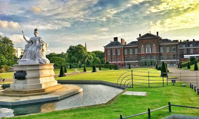 The Tour Guy Afternoon Tea Kensington Palace