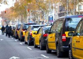 Is Uber in Barcelona?