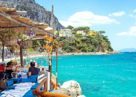 Top Attractions & Things to See Around the Amalfi Coast