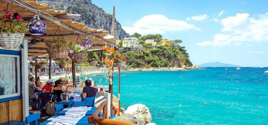 Top Attractions Amalfi Coast & Naples