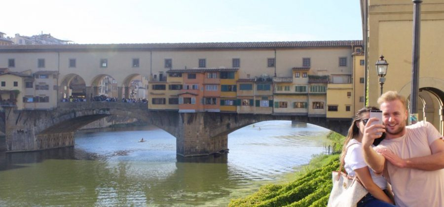 Is Uber in Florence?