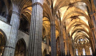 Where  to eat in Barcelona Bari Gothic Quarter
