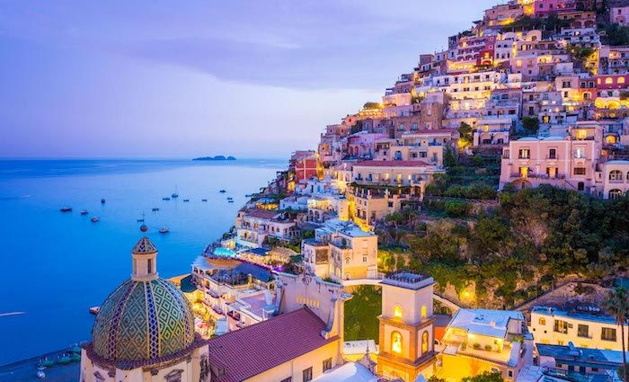 best Hotels in Positano Where to Stay