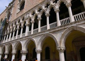 Top 9 Most Famous Artworks, Statues & Things to See at Doge's Palace