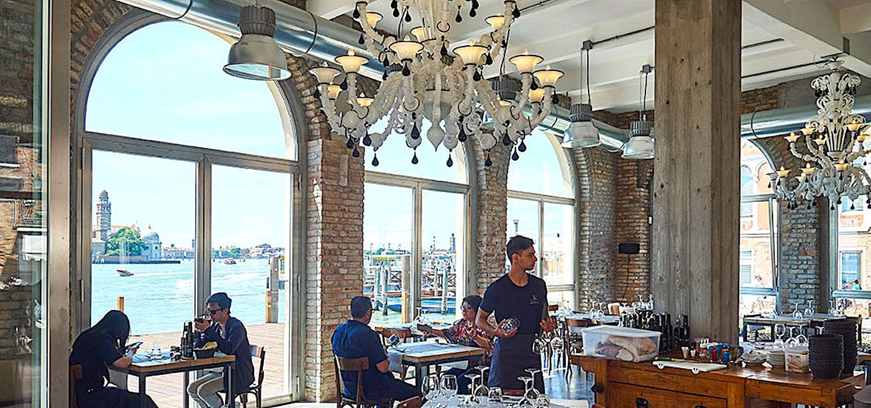 16 Best Restaurants in Venice, Italy 2021