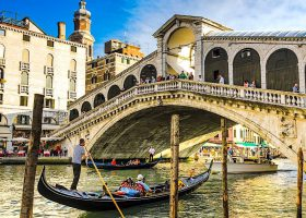 The 10 Best Restaurants near Rialto Bridge Venice