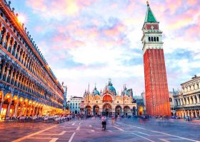 Top 11 Things to See in and Near St. Mark's Basilica