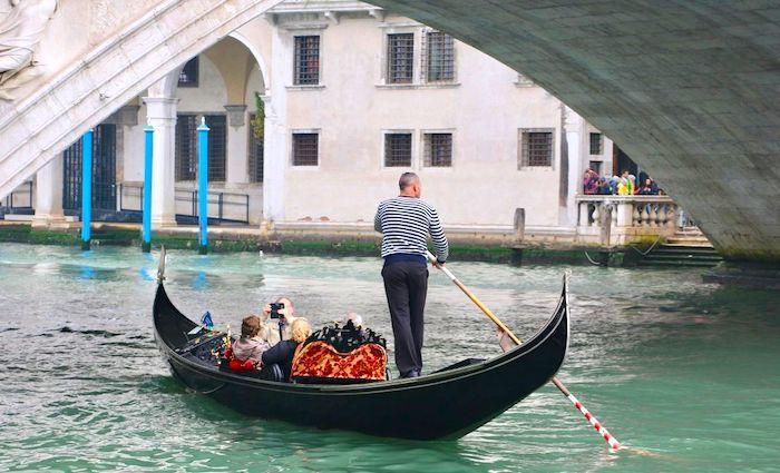 the tour guy gondola venice tour
