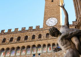 11 Astounding Facts the Uffizi Gallery in Florence