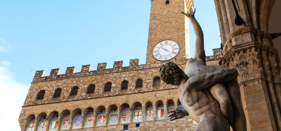 Astounding Facts about the Uffizi Museum