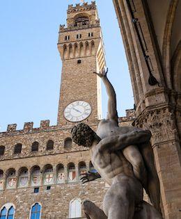 Astounding Facts about the Uffizi Museum