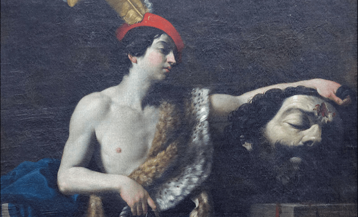 David Beheading Goliath Guido Reni 700 x 425