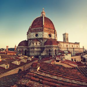 The best hotels in Florence