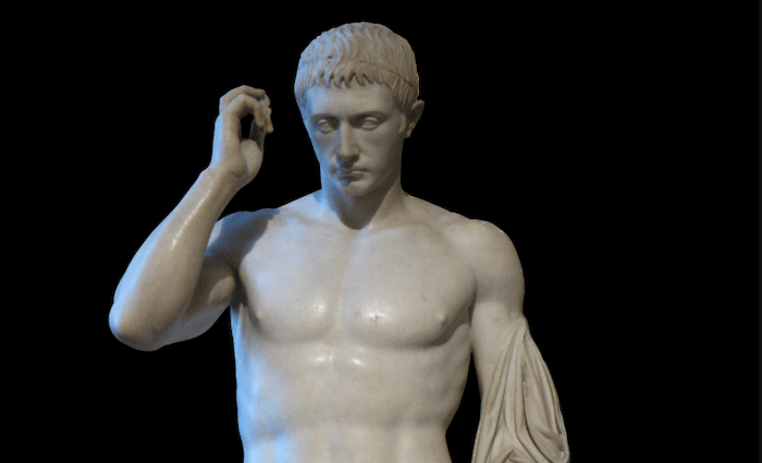 Marcellus Divinized into Mercury Psychopomp 700 x 425