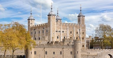 Tower of London Tour Thumbnail