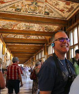 Top Things Uffizi Gallery