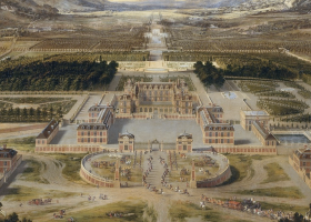 The Unbelievable History of Versailles