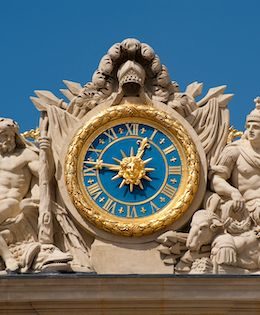 Versailles Tickets, Hours, Tours & More