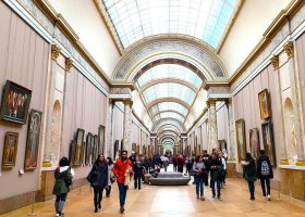 Visiting the Paris Louvre: Tickets, Hours, Tours, and More!