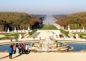 Where is the Versailles? How to Get There and What to Expect