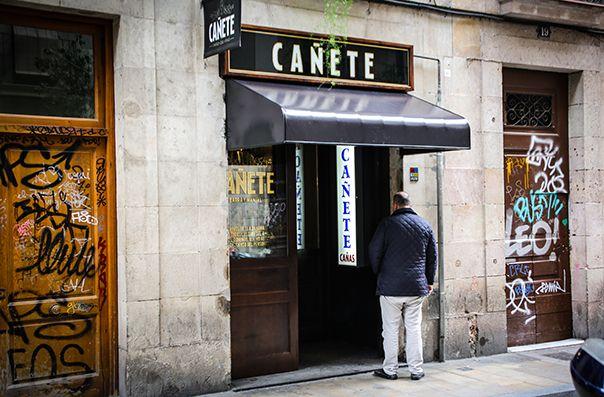 Top 10 Restaurants in Barcelona's Raval District