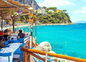 The 20 Best Restaurants on the Amalfi Coast