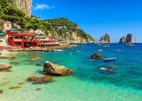 The 10 Best Restaurants in Capri